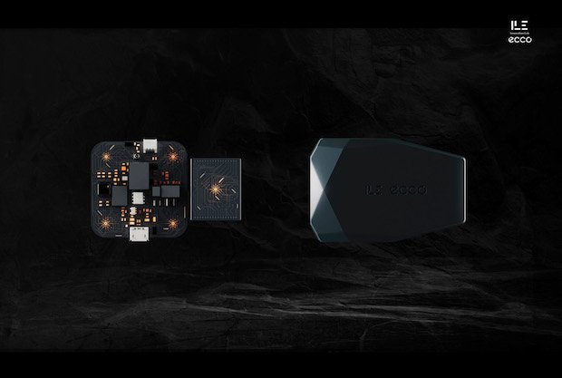 Ecco Shoes sensor
