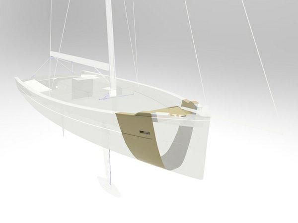SBAIC  boat hull Formnext