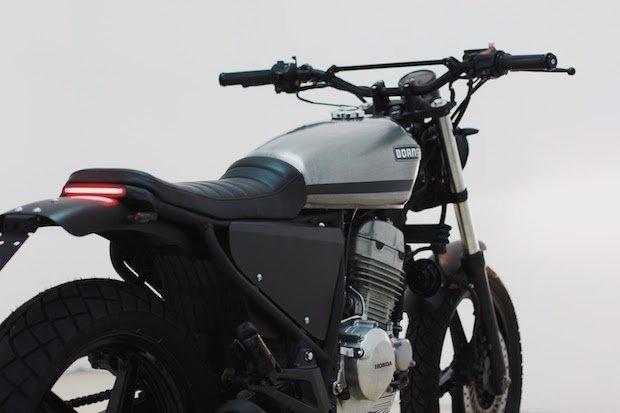 BORN Motor BCN3D