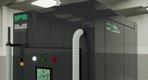 Russell Finex Sieve Station