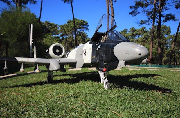 Filkemp Warthog A10