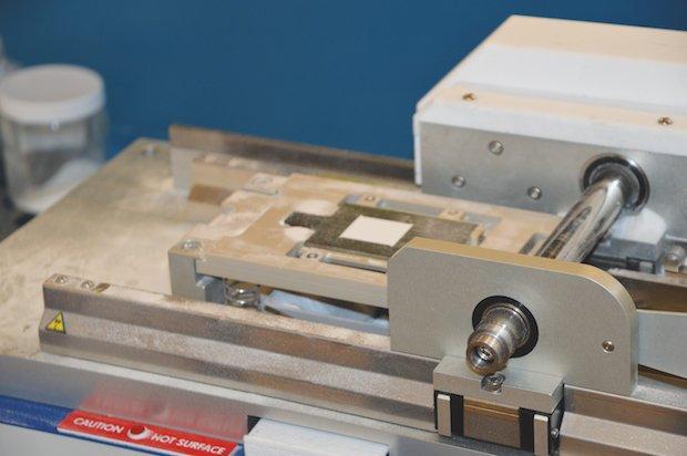 HP Materials Making it Matter spreadability