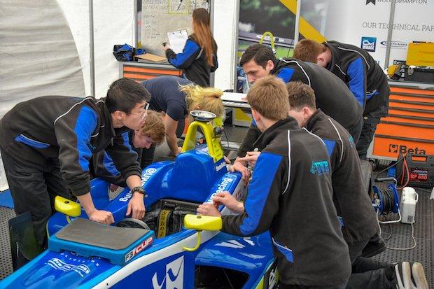 Image 7 - UWR team working on car.jpg