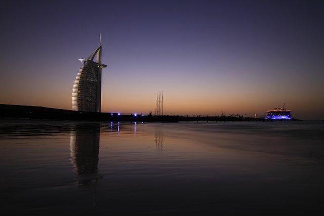 Burl Al Arab