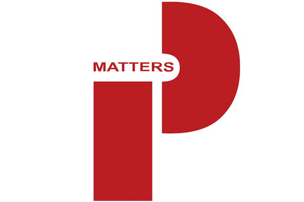 ParaMatters logo