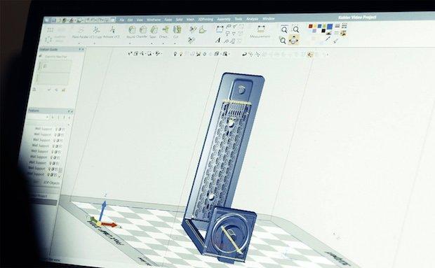 3D Systems KALLISTA