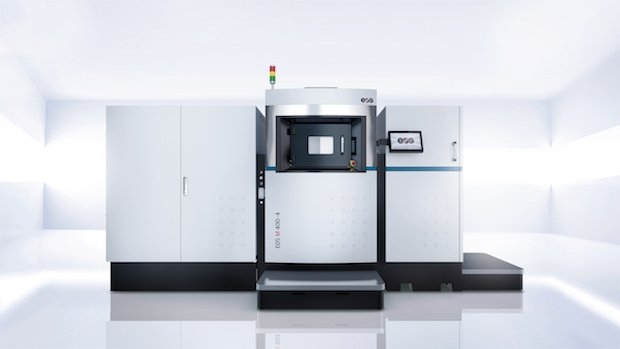 eos m 400-4 system