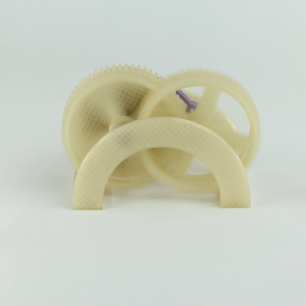 PolyMide™ CoPA Natural, working gears