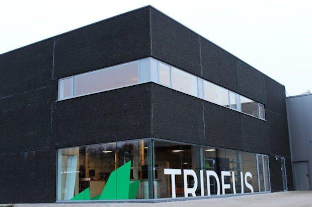 Trideus BigRep