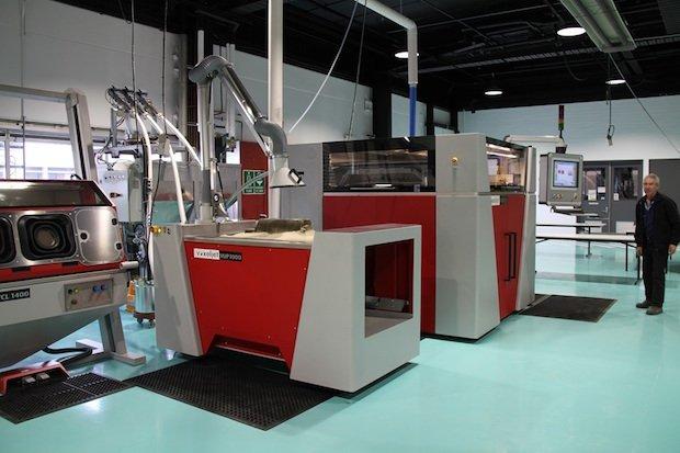 CSIRO Lab22 Inovation Centre.