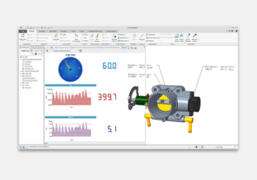 PTC Creo software