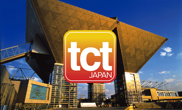 TCT Japan at Big Sight