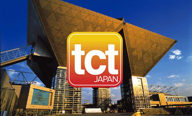 TCT Japan at Big Sight