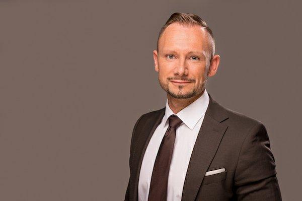 Ralf Anderhofstadt, Head of CSP 3DD Daimler Buses - Evobus GmbH
