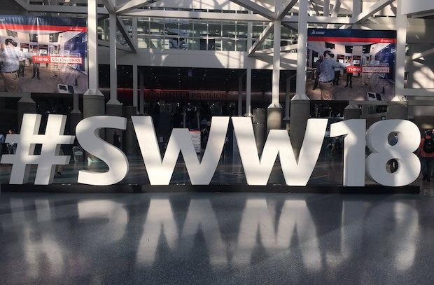 SolidWorks World TCT Magazine