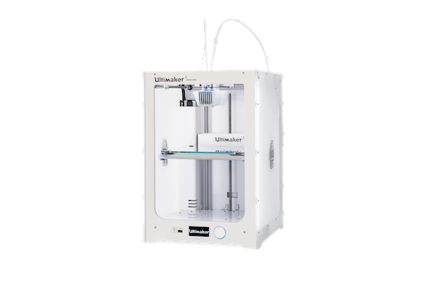Ultimaker 3 Ext