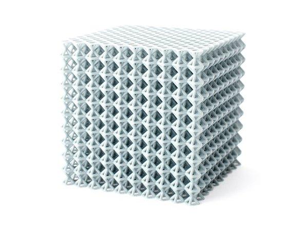Carbon EPU mesh
