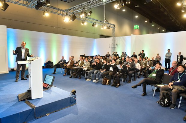 formnext conference TCT