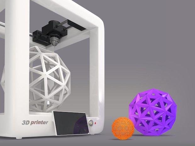Carbodeon and Tiamet 3D to bring nanodiamond-enhanced 3D printing filaments to market