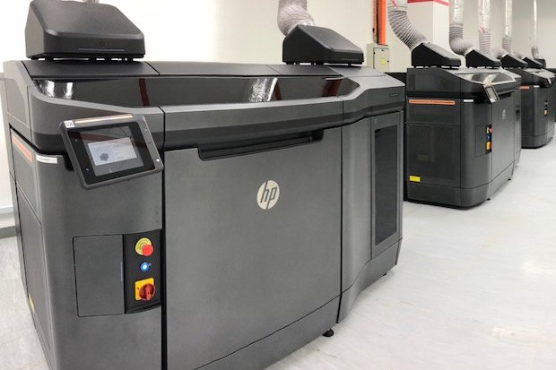 HP 4210s in Jabil Singapore facility