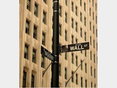 Wall Street Carousel