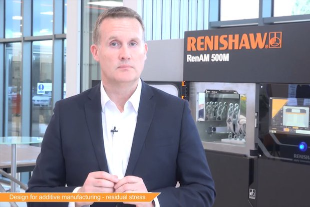 Marc Saunders - Renishaw online guide am