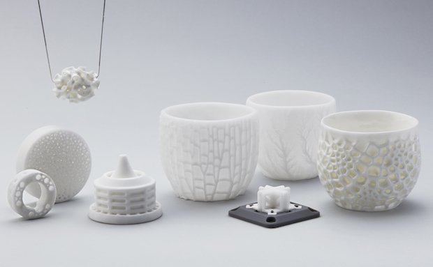 Formlabs Ceramic printed parts 2.jpg