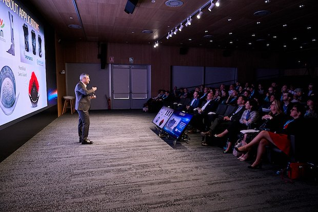 HP Global Innovation Summit Ramon Pastor