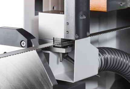 Kasto sawing arm