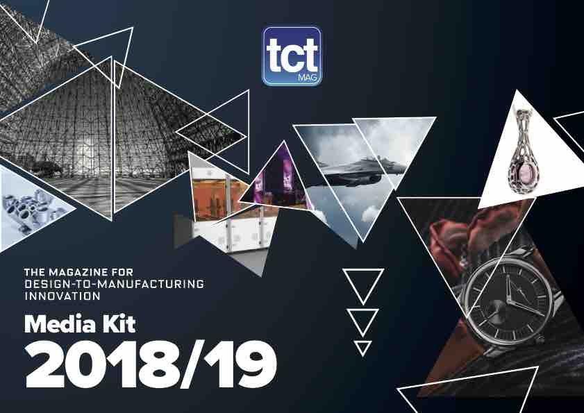 Media Kit 2018/2019