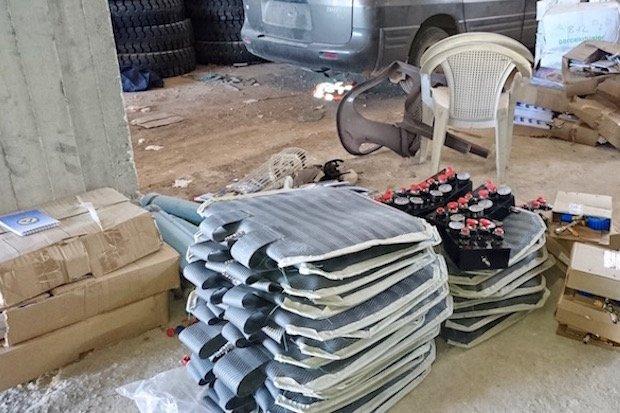 Field ready airbags syria.jpg