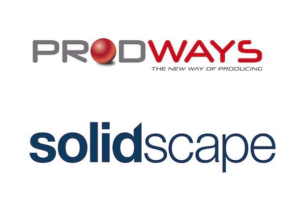 Prodways Solidscape
