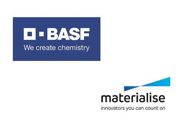 BASF $25m Materialsie