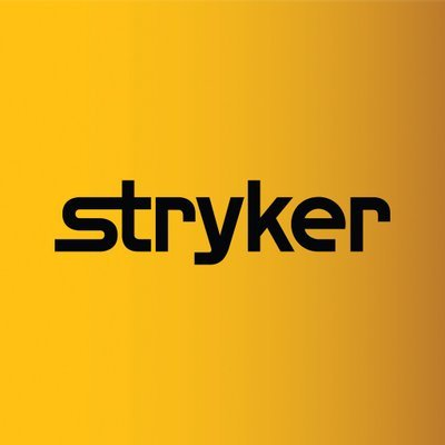Stryker Spine Logo