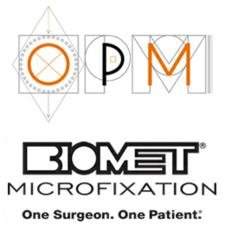 OPM and Biomet