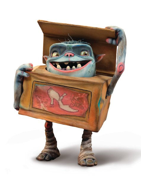 (Boxtrolls) Shoe, a starring character in The Boxtrolls.jpg