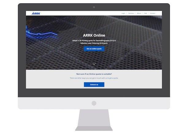 ARRK Online