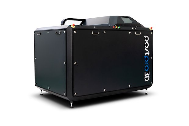 AMT POSTPRO3D MACHINE