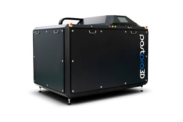 AMT POSTPRO3D MACHINE