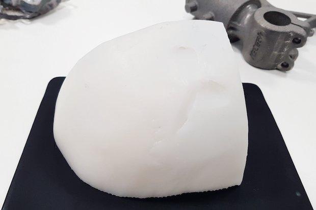 WMG Skull