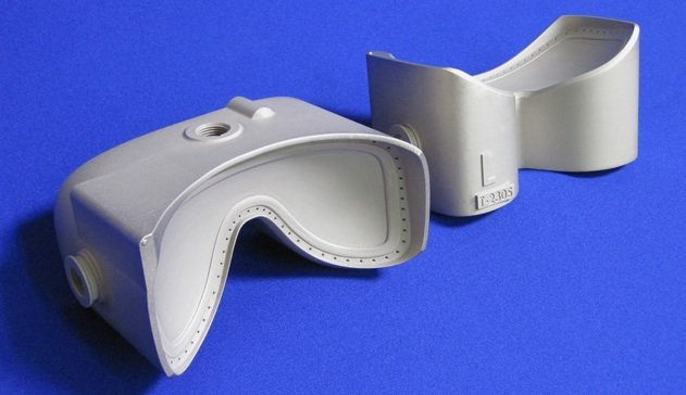 Dinsmore goggles