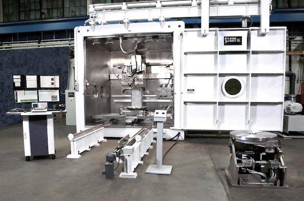 Sciaky-110-EBAM-System