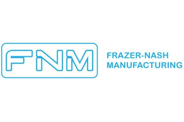 Frazer Nash Manufacturing logo