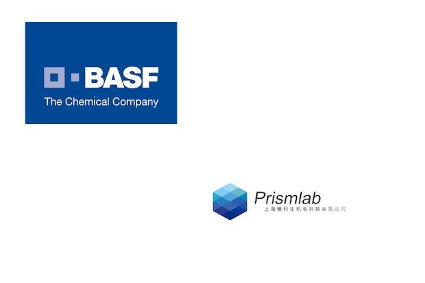 BASF invests in Prismlab