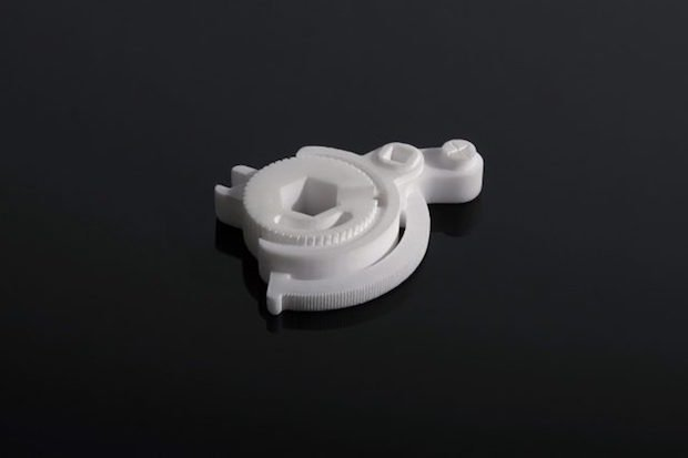 XJet ceramic material formnext 2018