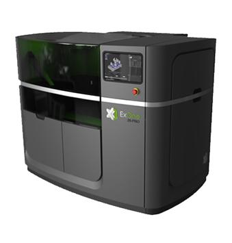 ExOne X1 25Pro system