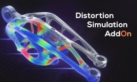 Distortion Simulation AddOn