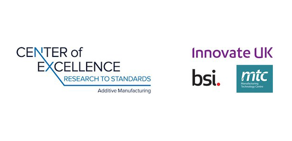 ASTM, Innovate UK, BSI and the MTC to develop additive manufacturing