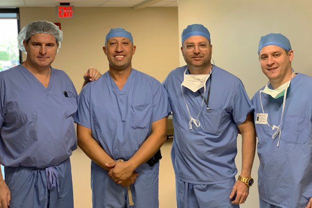 Osseus joseph-spine-osseus-1st procedure
