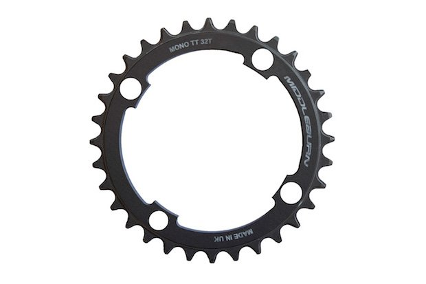 Protolabs Middleburn chainring